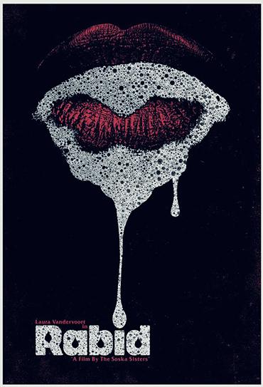 Poster do filme Rabid