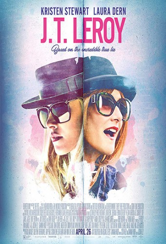 Poster do filme J.T. LeRoy
