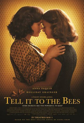 Poster do filme Tell It to the Bees