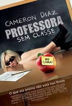 Pôster do filme Professora Sem Classe