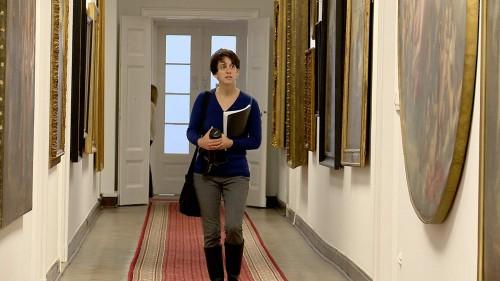 Imagem 3 do filme Perseguindo Retratos
