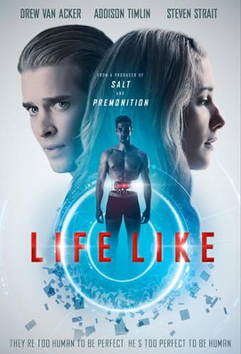 Poster do filme Life Like