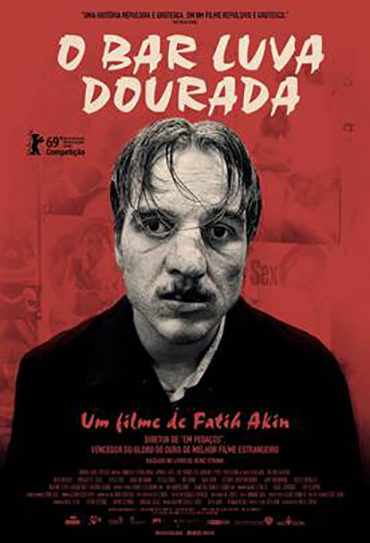 Poster do filme O Bar Luva Dourada
