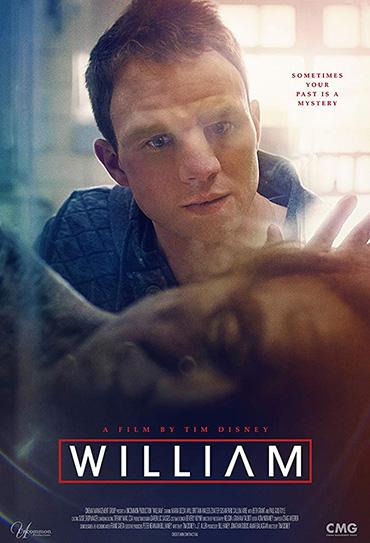 Poster do filme William