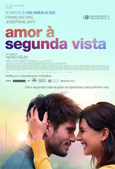 Poster do filme Amor à Segunda Vista