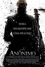 Poster do filme Anônimo