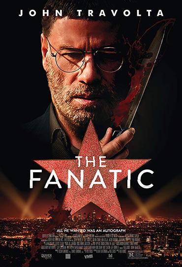 Poster do filme O Fanático