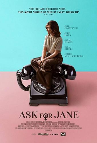 Pergunte por Jane