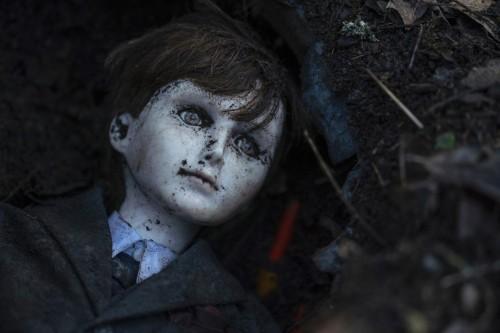 Imagem 2 do filme Boneco do Mal 2