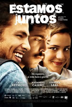 Poster do filme Estamos Juntos