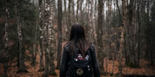 Imagem 1 do filme Pyewacket - Entidade Maligna