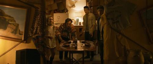 Imagem 5 do filme Head Count