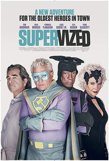 Poster do filme Supervized