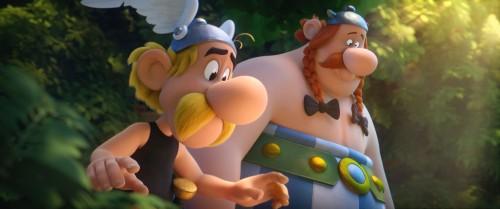 Imagem 3 do filme Astérix e o Segredo da Poção Mágica