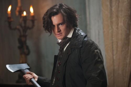 Imagem 3 do filme Abraham Lincoln: Caçador de Vampiros