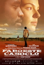 Poster do filme Faroeste Caboclo: O Filme