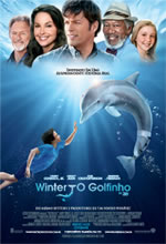Poster do filme Winter, o Golfinho