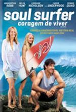 Poster do filme Soul Surfer - Coragem de Viver