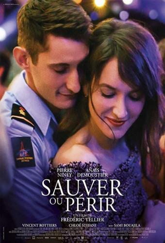 Poster do filme Através do Fogo