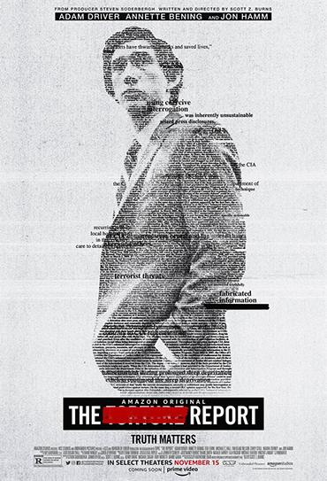 Poster do filme O Relatório