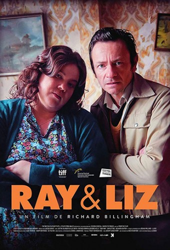 Poster do filme Ray & Liz