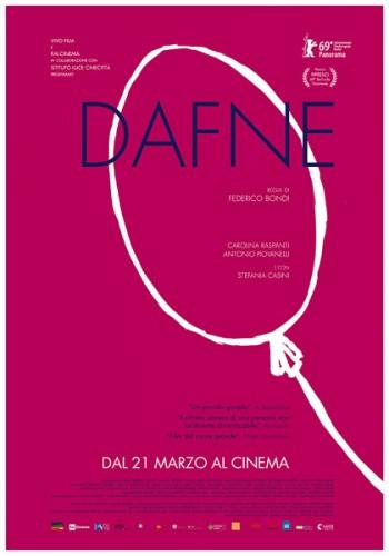 Imagem 1 do filme Dafne