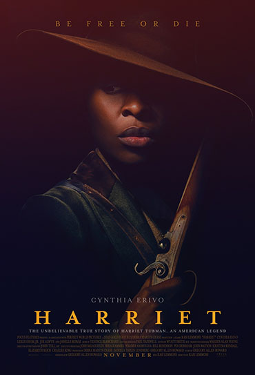 Poster do filme Harriet