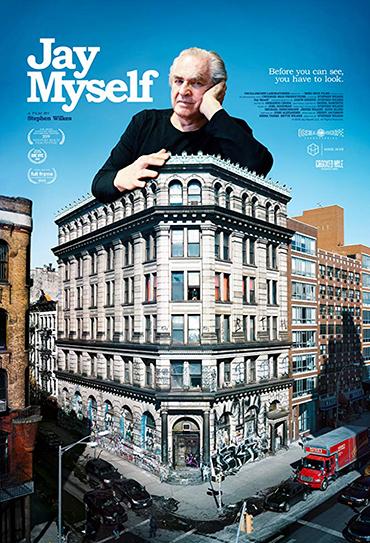 Imagem 2 do filme Jay Myself