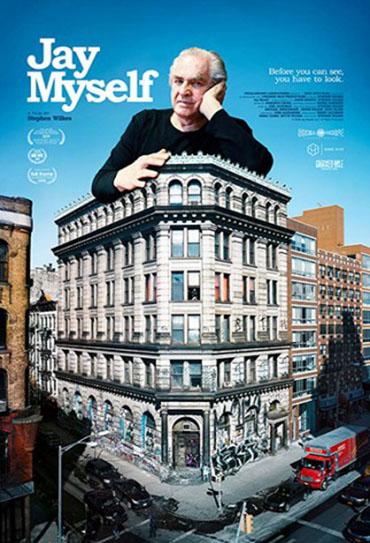 Poster do filme Jay Myself