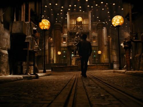 Imagem 3 do filme Cidade das Sombras