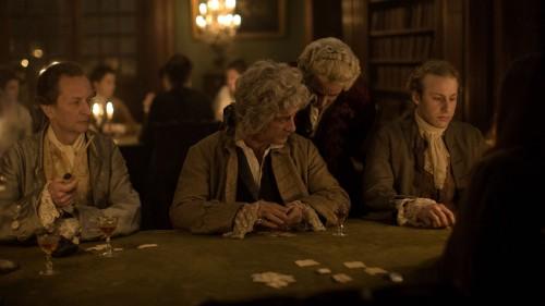 Imagem 4 do filme O Último Amor de Casanova