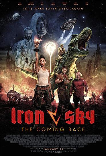 Poster do filme Deu a Louca nos Nazis 2