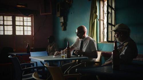 Imagem 1 do filme O Caso Hammarskjöld