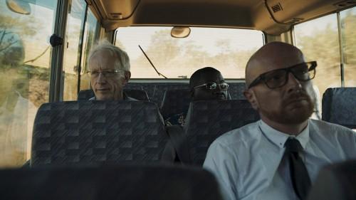 Imagem 5 do filme O Caso Hammarskjöld