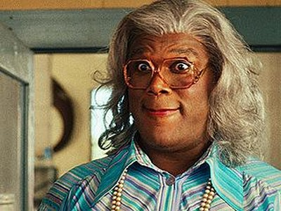 Imagem 3 do filme Madea's Big Happy Family