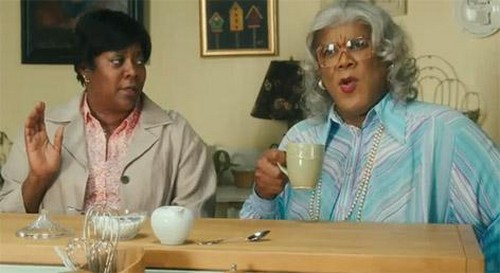 Imagem 5 do filme Madea's Big Happy Family