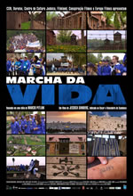 Poster do filme Marcha da Vida