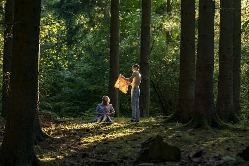 Imagem 3 do filme Rainha de Copas