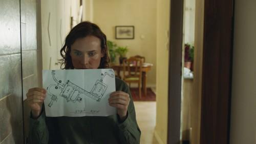 Imagem 1 do filme A Agente Infiltrada