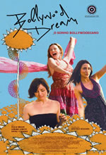 Poster do filme Bollywood Dream – O Sonho Bollywoodiano