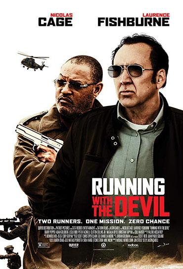 Correndo com o Diabo