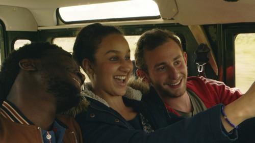 Imagem 5 do filme Adeus à Noite