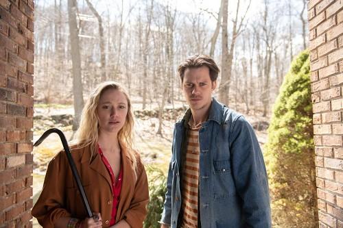 Imagem 4 do filme Vilões