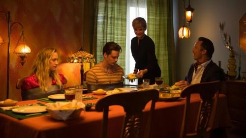 Imagem 5 do filme Vilões
