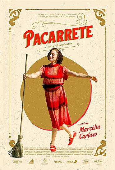 Poster do filme Pacarrete