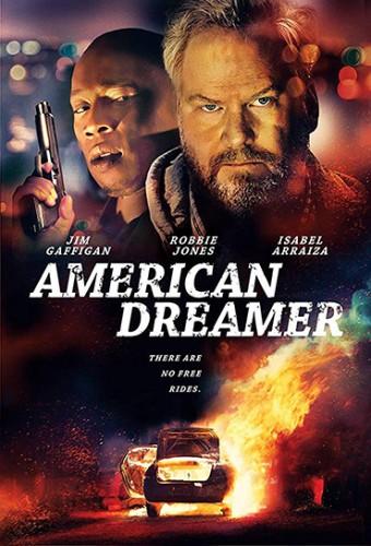 Poster do filme American Dreamer