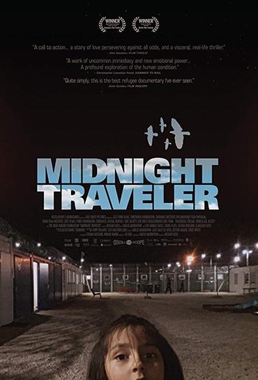 Poster do filme Viajante da Meia-Noite