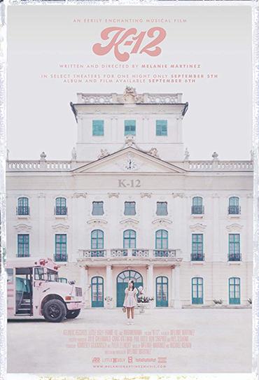 Poster do filme K-12