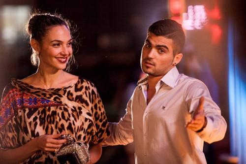 Imagem 1 do filme Amor em Jogo