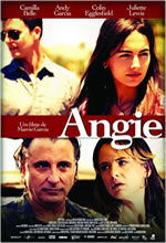 Poster do filme Angie